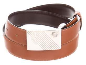 f8f0acd4 Versace Brown Women's Belts - ShopStyle