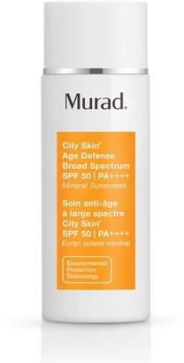 Murad City Skin Age Defence Sun Cream
