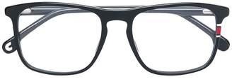 Carrera square framed glasses