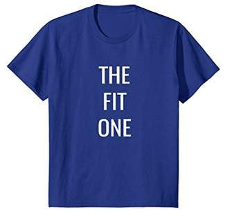 The Fit One- Friends