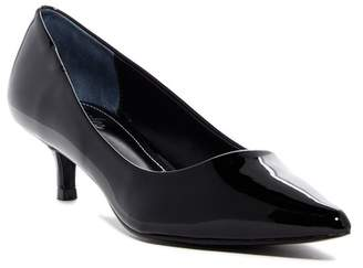 Charles by Charles David Dare Pump - Wide Width Available