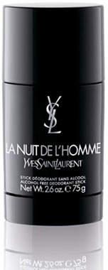 Saint Laurent Le Nuit de L'Homme Deodorant Stick