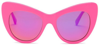 Stella McCartney Women's Butterfly Sunglasses $330 thestylecure.com