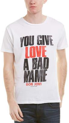 Original Retro Brand Bon Jovi T-Shirt