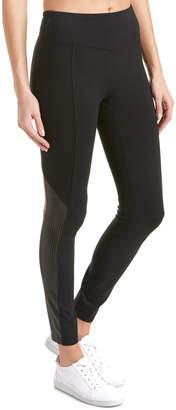 Spanx Perforated Panel Legging