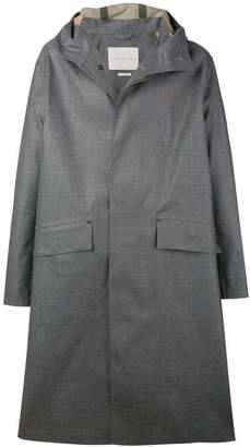 MACKINTOSH formal raincoat