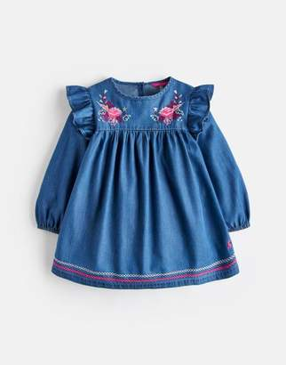Joules Clothing Tamaryn Frill Top 32yr