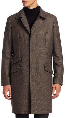 Saks Fifth Avenue Wool Coat