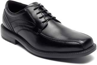 Rockport Classic Tradition Bike Toe Oxford Lace-Up Shoes