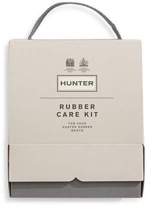 Hunter Three-Piece Rubber Care Kit