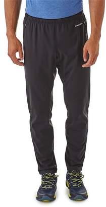 Patagonia Men's Wind Shield Soft Shell Pants