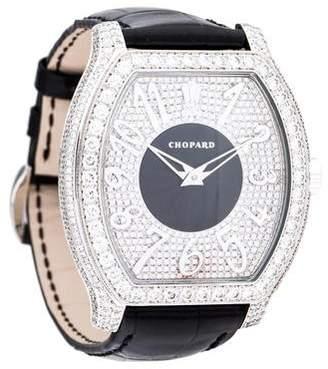 Chopard Prince's Foundation Watch