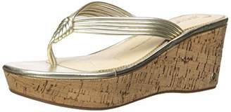 Sam Edelman Women's Ruby Wedge Sandal