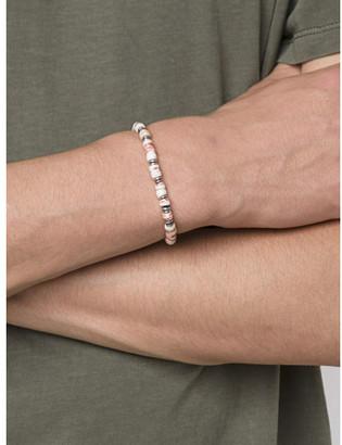 M. Cohen tonal beaded bracelet $340 thestylecure.com