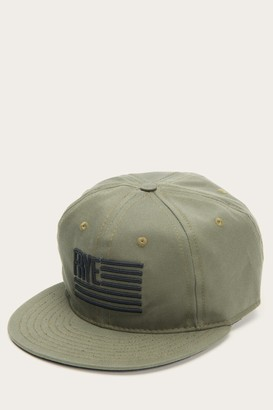 Frye The CompanyThe Company Flag Baseball Cap