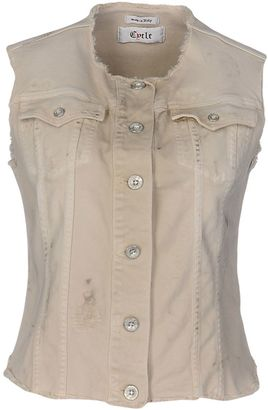 CYCLE Denim outerwear $149 thestylecure.com