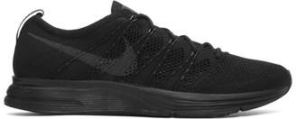 Nike Black Flyknit Trainer Sneakers