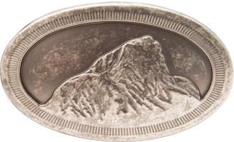 Mountain Khakis Teton Belt Buckle - Men's
