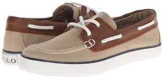 Polo Ralph Lauren Sander Boys Shoes