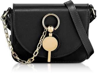 J.W.Anderson Genuine Leather Nano Keyts Bag