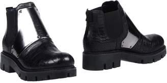 Baldan Ankle boots - Item 11421576IL