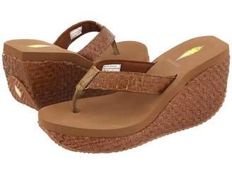 Volatile Cha-ching Women's Sandals