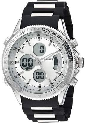 Steve Madden SMW121BK Watches