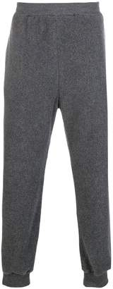 Stella McCartney elasticated waist track pants