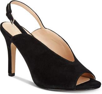 Adrienne Vittadini Geren Pumps Women's Shoes