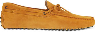 Tod's Tods Gommino heaven driving shoes in suede