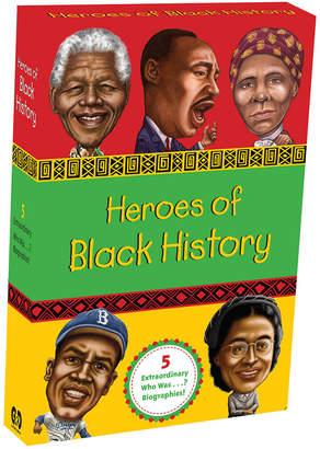 Penguin Random House Heroes Of Black History