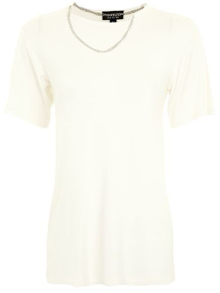 TopshopTopshop Chain t-shirt
