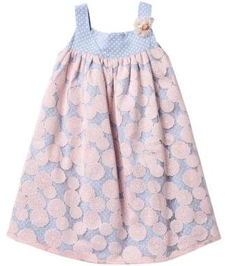 Pippa & Julie Sleeveless Sundress (Toddler & Little Girls)