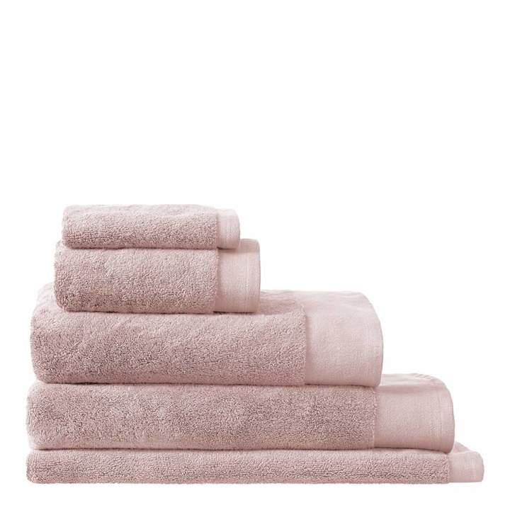 Luxury Retreat Hand Towel Thistle
