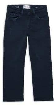 DL Premium Denim Little Boy's Hawkeye Skinny Jeans