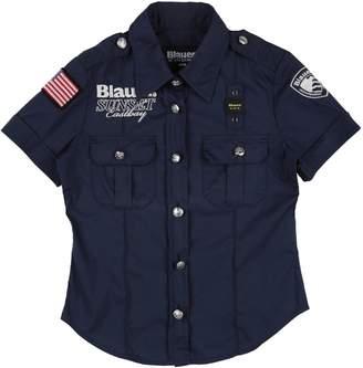 Blauer Shirts - Item 38794549SK