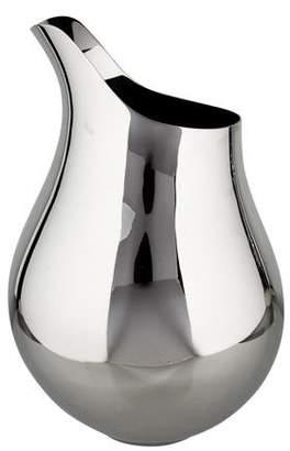Georg Jensen Large Mama Vase w/ Tags