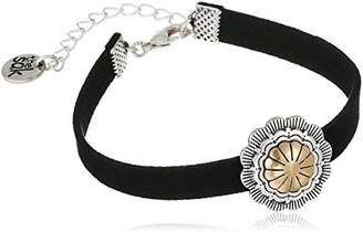 The Sak Concho Wristlet Wrap Bracelet