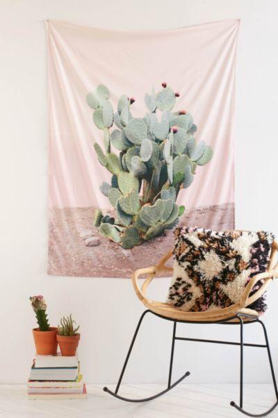Wilder California Prickly Pear Tapestry