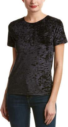 Vince Velvet Easy T-Shirt