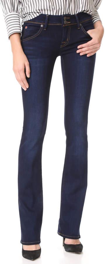Hudson Bootcut Jeans For Women - ShopStyle Australia