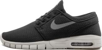 Nike Stefan Janoski Max Black/Dark Grey