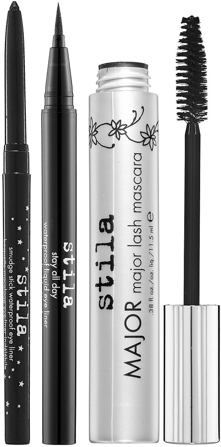 Stila All About The Eyes Set