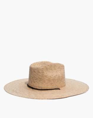 Madewell Communitie Bolo Chico Hat