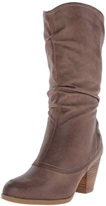 BareTraps Women's Areli Slouch Boot $39.99 thestylecure.com