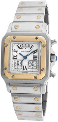 Cartier Heritage  Men's 2425 Watch