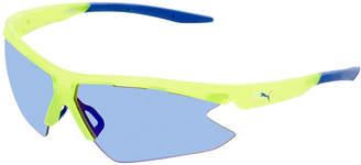 Puma Tinted Wraparound Frame