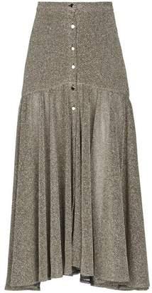 Luce 3/4 length skirt