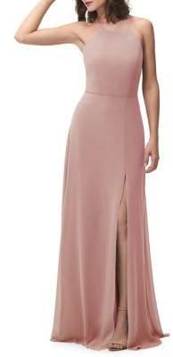 Jenny Yoo Kayla A-Line Gown