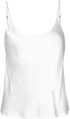 La Perla plain camisole